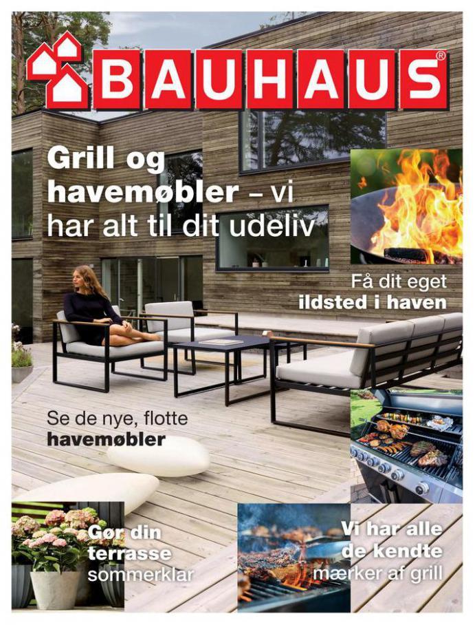 Bauhaus Tilbudsavis. Bauhaus (2021-09-04-2021-09-04)