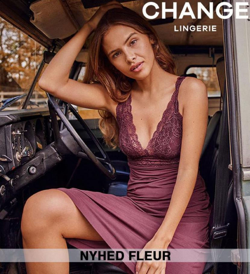 Nyhed Fleur. Change (2021-10-02-2021-10-02)