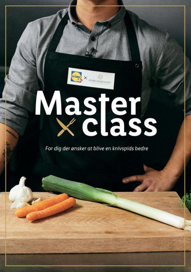 Masterclass. Lidl (2022-12-31-2022-12-31)