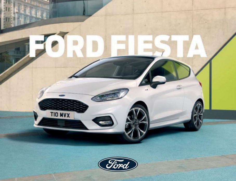 Ford Ny Fiesta. Ford (2021-12-31-2021-12-31)