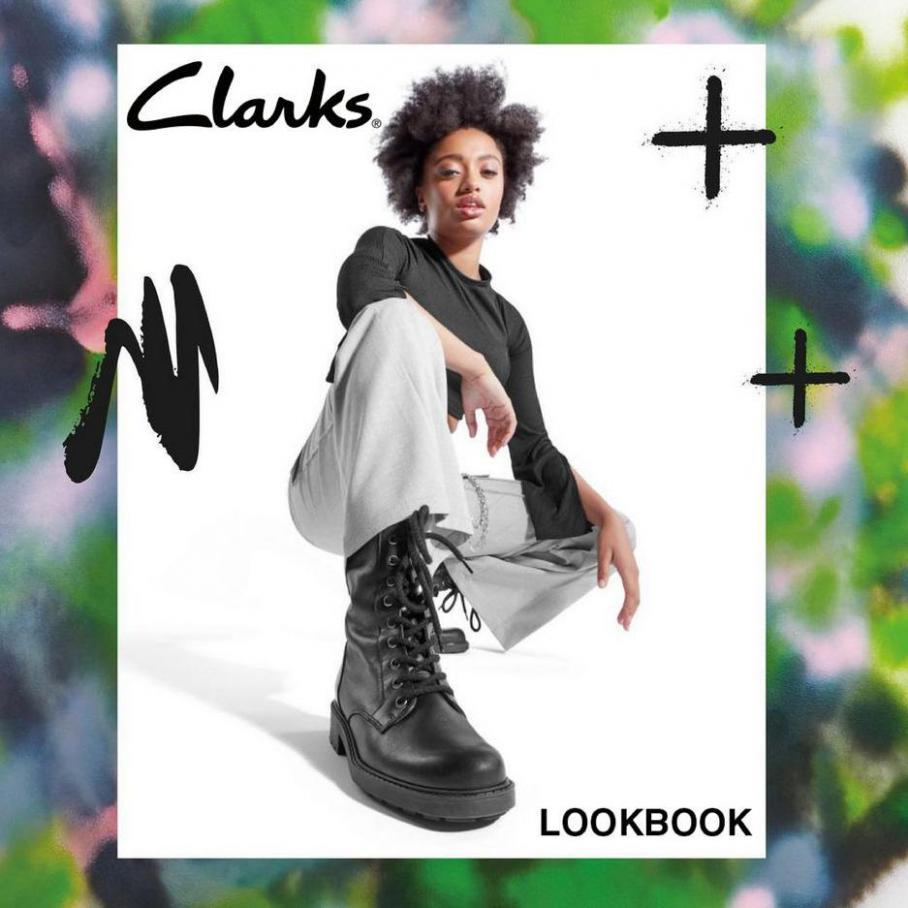 Lookbook. Clarks (2021-12-18-2021-12-18)