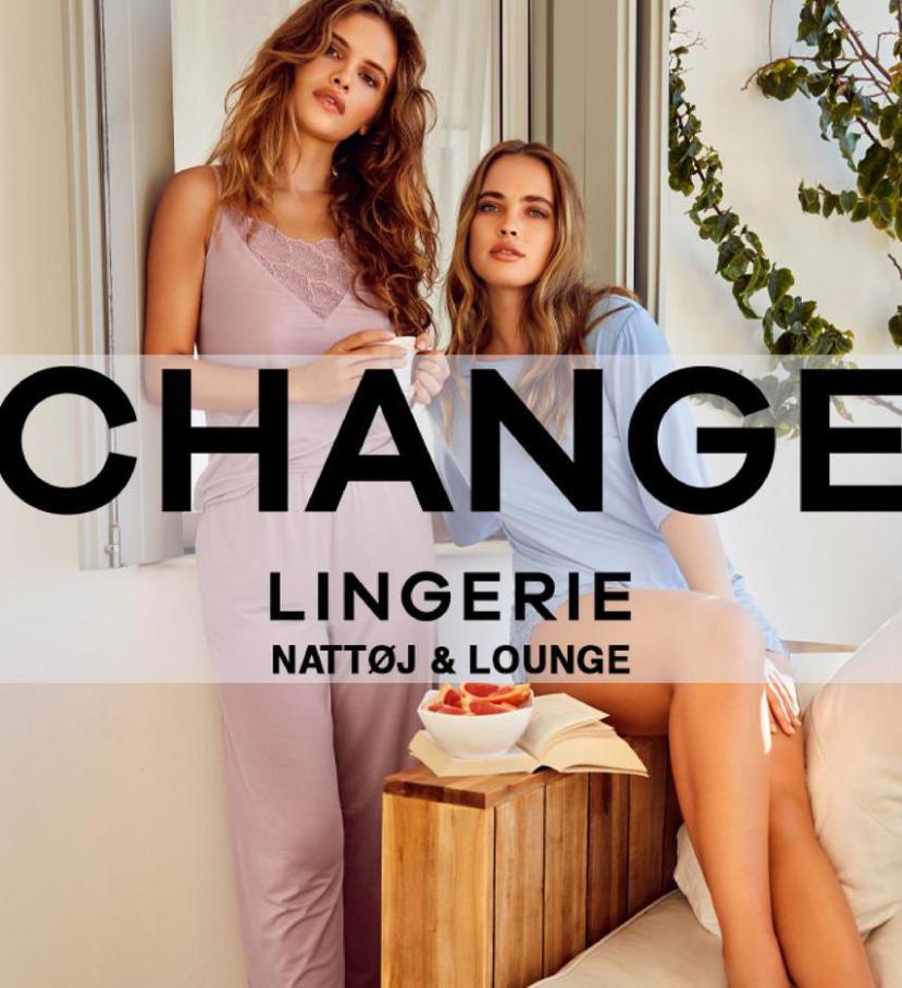 Nattøj & lounge. Change (2021-12-04-2021-12-04)