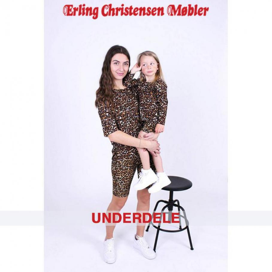 UNDERDELE. Erling - Christensen (2021-12-11-2021-12-11)