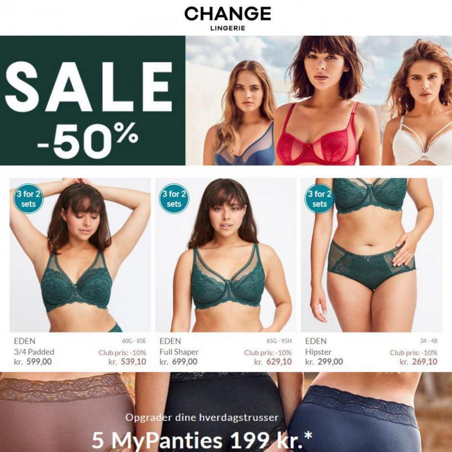 Sale. Change (2021-10-18-2021-10-18)
