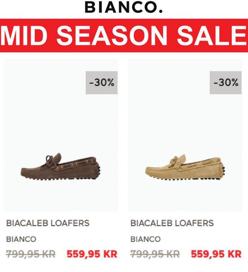 Latest Offers. Bianco (2021-11-08-2021-11-08)